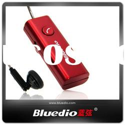 Bluetooth mono headset for mobile phone Bluedio L1