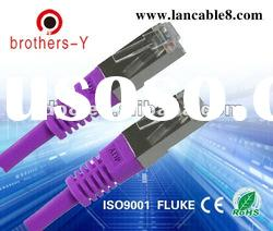 Cat5e cable Patch cord with RJ45 connector