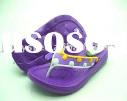 Children Flip Flop/eva slippers/sandals/kids shoes