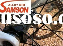 DIRT BIKE WHEEL Samson DES25D Bicycle rim
