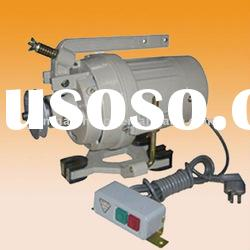 DOL Series 400w Clutch Motor sewing machine (ISO/CE/CCC Approved)