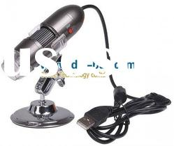 DSP 25X-200X USB Digital Microscope Video Camera 908M