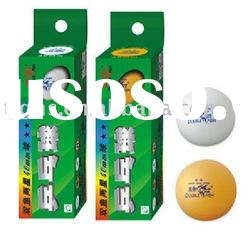 Double Fish 2-star 40mm Table Tennis Balls