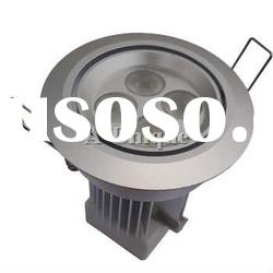 Edison Dimmable LED Downlight AU01-DL4*1/4*2 Dimmable LED downlight