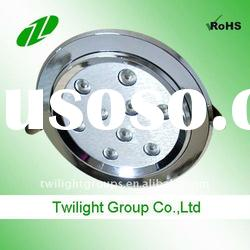 Energy saving high power 9w ceiling lamps