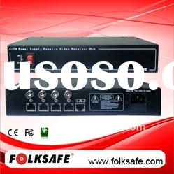 FS-4504VPS Video Power Supply Balun for CCTV Camera