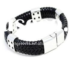 Fashion Faux leather bracelet