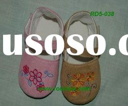 Fashion Infant/Baby Shoes