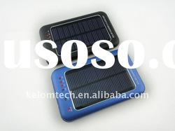 Fashion design Phone Solar emergency charger pad