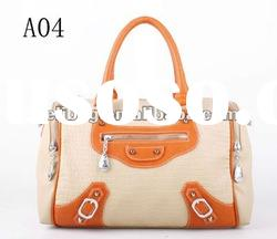 Fashion leisure bag hot brand handbag with famous style