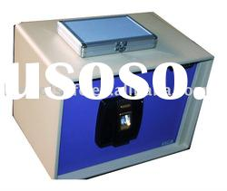 Fingerprint Biometric Safe , Electronic Safe Deposit Box