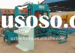 Full-Automatic PLC Block/brick making machine (BC9-15 )