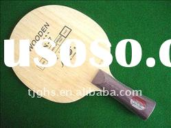 Galaxy N-7 Wooden Table Tennis Blade, table tennis racket