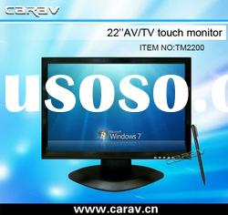 Good Quality 22'' car touch screen lcd monitor
