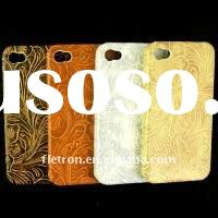 Great Flower Back Case Cover Skin for Apple Iphone 4 4G, 4s