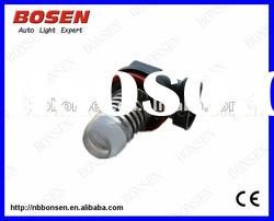 H8 3W Fog light, Tail light,Brake light, turn light with 340 view angel high power LED Auto light