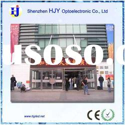 HJY 10mm Outdoor Full Color Commerical LED Display