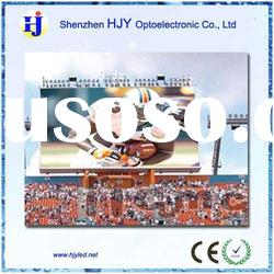 HJY 20mm Outdoor Full Color Stadium Sports LED Display