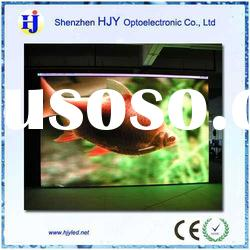 HJY P5 Indoor Full Color Advertising LED Video Display
