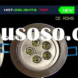 High Power LED 5W Led Ceiling Light