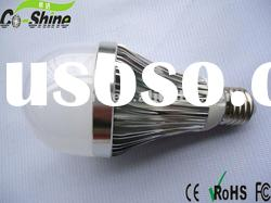 High Power LED Light Bulbs 8W 920lm 24months Warranty