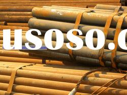 High Pressure Steel Pipe of Superior Quality