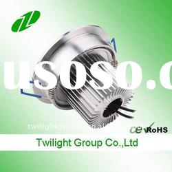 High Quality Edison/Cree Led Ceiling Down Light 7w (CE&RoHs)