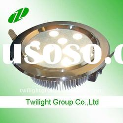 High Quality High Power Ceiling Light 9w Cree Led Down Lamps for Home and Office