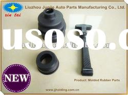 High Quality Low Price Auto Rubber Spare Parts for Car, Truck, Bus, Motorcycle and Bicycle