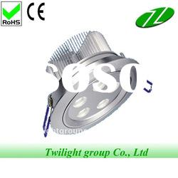 High efficiency 5W LED Ceiling Light(CE RoHS)