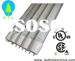 High lumen UL led tube lamp manufacturer