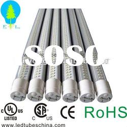 High lumen ul led tube light t8 lamp