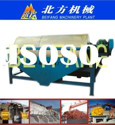 High performance Dry Magnetic Separator