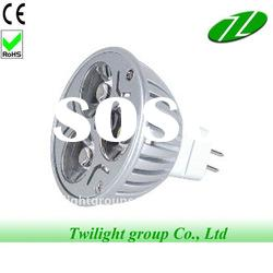 High power 3W LED Spot Light (CE&ROHS)