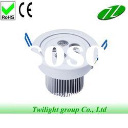 High power 5W LED Ceiling Light(CE RoHS)