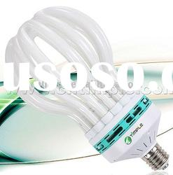 High power 8U Lotus shape energy saving lamp bulb /tube
