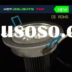High power led ceiling lamp modern