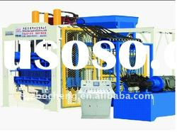 Hollow block/solid block/porous block making machine (BC8-15B)