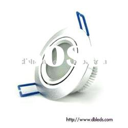 Hot Dimmer 6W downlight led