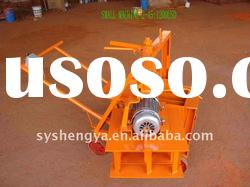 Hot sale!QMR2-45 small egg laying concrete block making machine