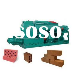 Hot sale in india Clay brick making machine