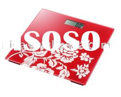 Household Electronic Body bathroom Scale