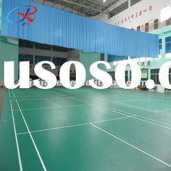 Indoor Sports Flooring for Squash,badminton Court