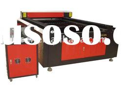 JQ1325 wood laser cutting machine