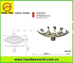 Kitchen cabinet handles and knobs with Die-casting