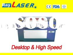 LL high speed desktop laser engraving and cutting machine for wood and acrylic