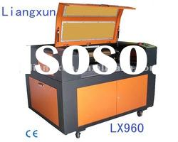 LX960 acrylic laser cutting machine