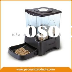 Large Capacity Automatic Dog Feeder Auto Pet Feeder Pet Dish