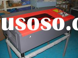 Laser engraving and cutting machine RL3060GU, Mini laser cutter
