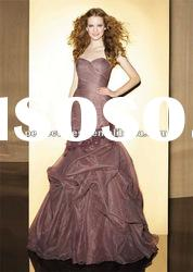 Mermaid fishtail evening dresses new fashion 2011 PE0562